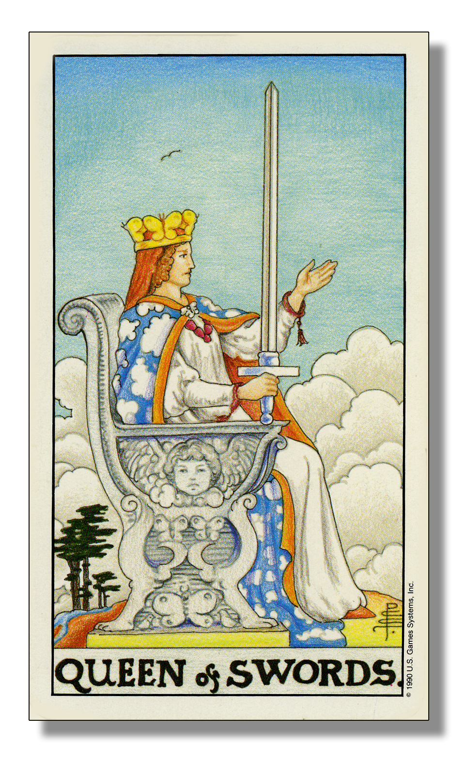 Which Of Tarot's Court Cards Are You?